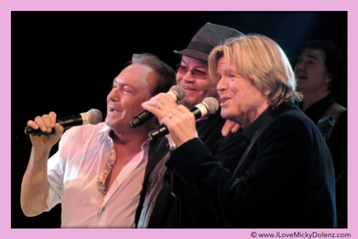 david cassidy micky dolenz peter noone
