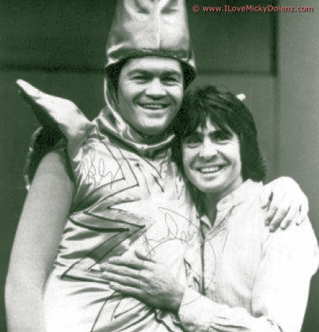 micky dolenz and davy jones