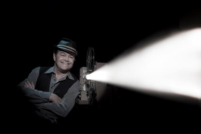 Micky Dolenz Remember album art work by Christopher Voelker www.voelkerstudios.com