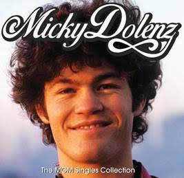 www.ILoveMickyDolenz.com Micky Dolenz the MGM Singles Collection